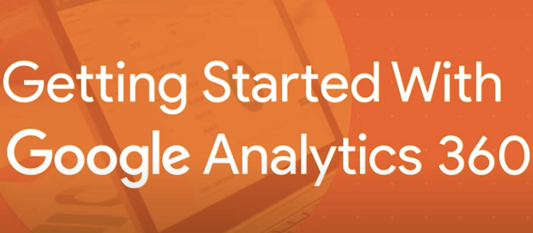 Getting started with Google Analytics 360 Assessment Answers